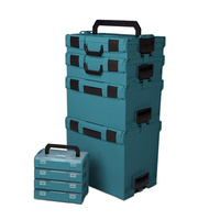 BOSCH SORTIMO Starterpaket 4 L-BOXX Limited Edition...